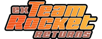 Logo Team Rocket Returns (TCG)
