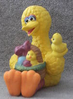 Enesco1993BigBirdEaster
