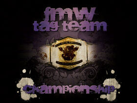 FMWTagTeamChampionship