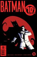 Batman 10 Cent Adventure 1