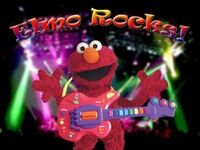 Elmo-Rocks