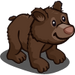 Bear Cub-icon