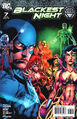 Blackest Night Vol 1 7