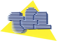 TF1 logo 1987