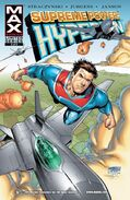 Supreme Power Hyperion Vol 1 3