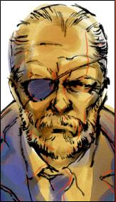 Metal Gear Solid V The Phantom Pain Gdc Trailer Nerd