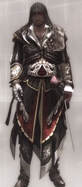 Altair&#39;s Armor