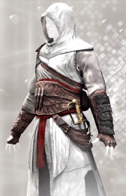 Manto do Altair
