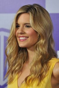 MaggieGrace