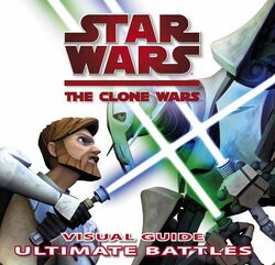 TCW VG Ultimate Battles