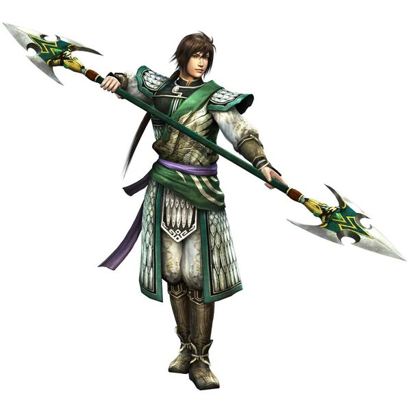 Jiang Wei [Finished] 600px-A-jiangwei