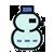[ MH4U ] Les effets de statut StatusEffect-Snowman