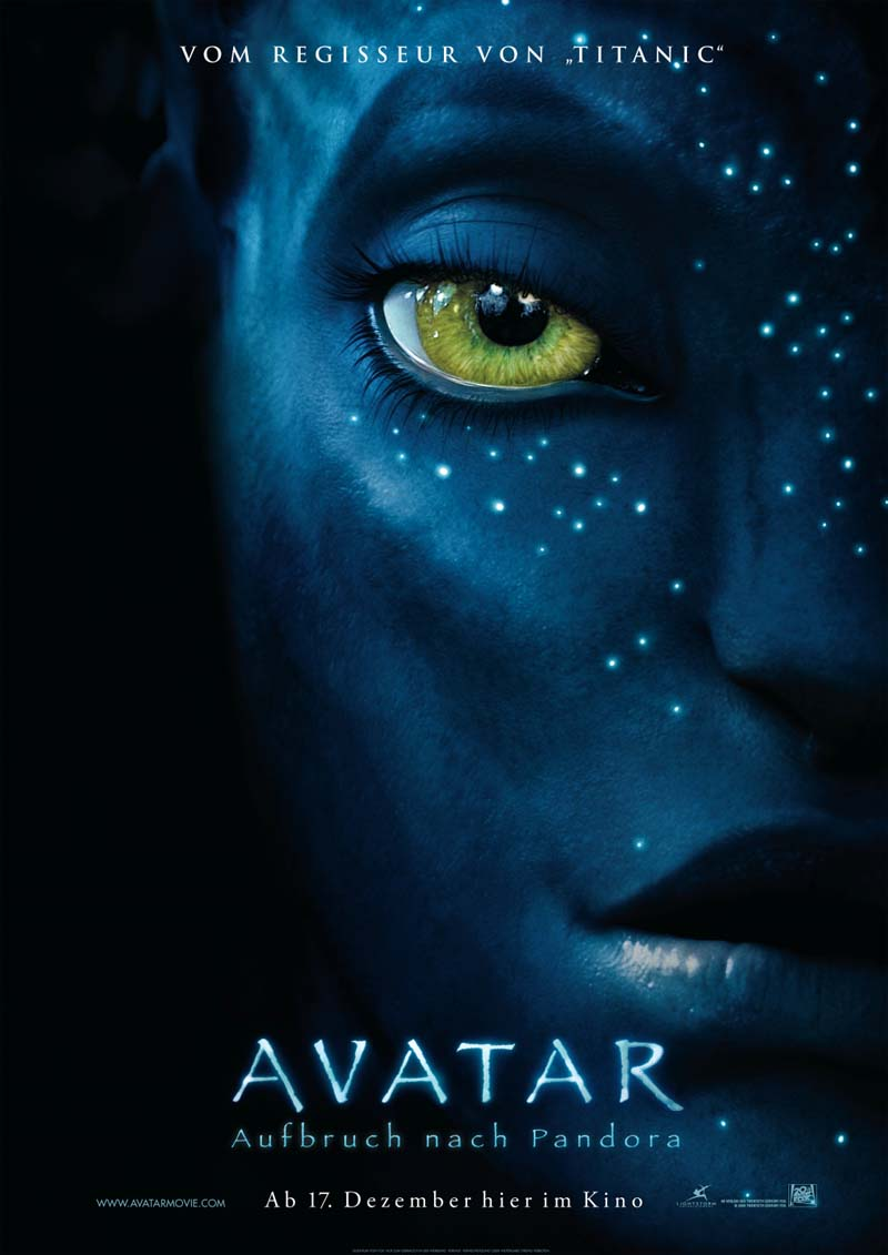 Avatar – aufbruch nach pandora james cameron s avatar wiki sam