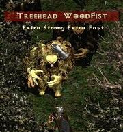 Giới thiệu quest Diablo 2 LoD Part 1 180px-Treehead_Woodfist_Scr