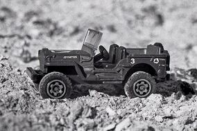 Jeep Willys - 02ff