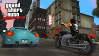 Liberty City Bikers (Portland)