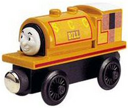 WoodenRailwayBill1990