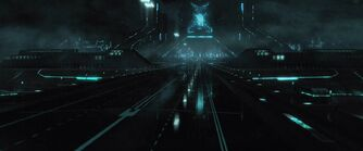 Tron legacy city 2