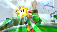 Super Mario Galaxy 2 Screenshot 13