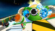 Super Mario Galaxy 2 Screenshot 12