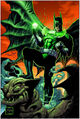 Batman Green Lantern 001