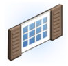 Paned Window-icon