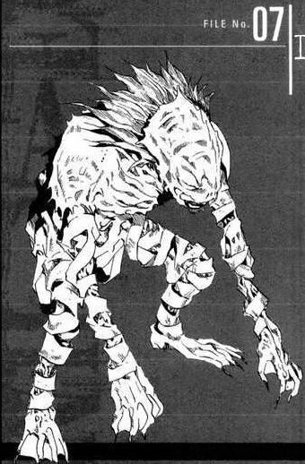 Deridovely - Death Note Wiki