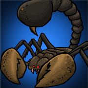 Le Bestiaire [en cours] 180px-Scorpion1