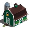Shamrock Barn-icon