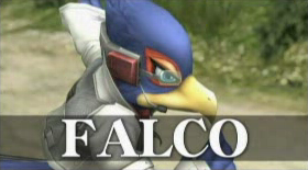 Subspace falco