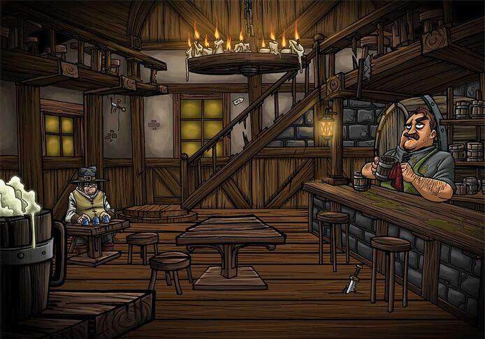 Le Bestiaire [en cours] 694px-Taverne