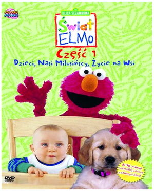 Swiat elmo 1