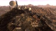 FNV Black Mountain