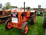 Allis-Chalmers U - DVE 352 at Rushden 08 - P5010245