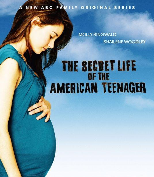 vida adolescente: