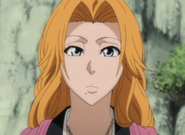 Matsumoto Rangiku Mugshot