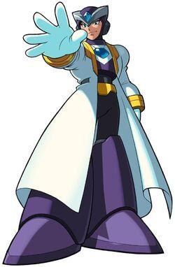 Que personajes les gustaria que aparecieran en Rockman Online? 250px-X6_gate