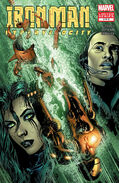 Iron Man Hypervelocity Vol 1 3