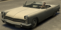 Peyote GTA IV