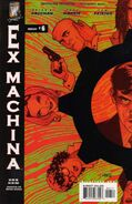 Ex Machina Vol 1 6