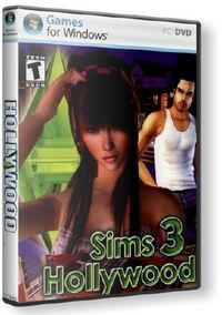 Sims3Hollywood