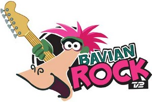 Bavianrock