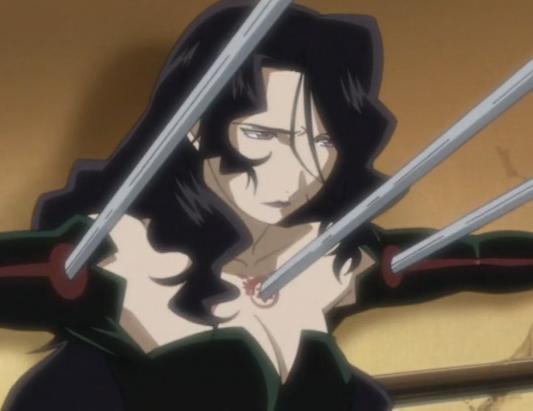 Lust - Fullmetal Alchemist Wiki