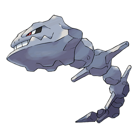 208Steelix