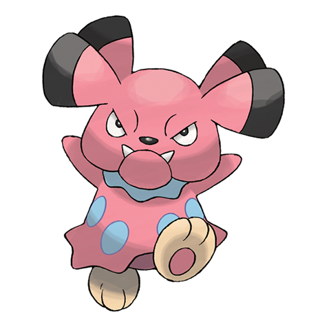 209Snubbull