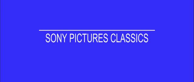 COLUMBIA TriStar (1919) 640px-Sony_Pictures_Classics_intro