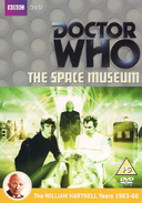 Space museum uk dvd