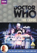 Chase uk dvd