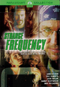 StrangeFrequency2001