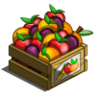 Fruit Crate-icon